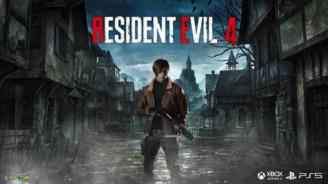 Capcom Bakal Menunda Pengembangan Resident Evil 4 versi Remake