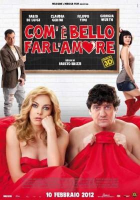 Com'è bello far l'amore (2012) .mkv ITA WEBRip 480p E-AC3 DD5.1 x264 - Sub