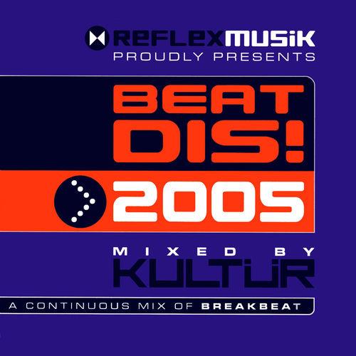 Download VA - Beat Dis! 2005 mp3