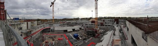 « Arena Futuroscope » grande salle de spectacles et de sports · 2022 - Page 13 Arena-2-2