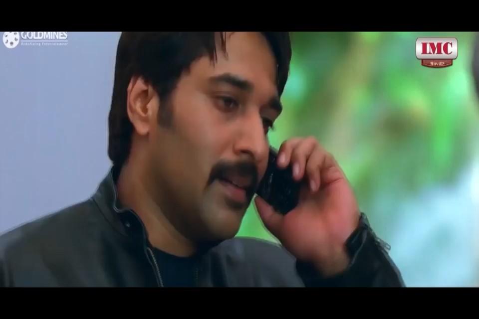 Dangerous Lover 2019 Hindi Dubbed Movie WebRip x264 AC3 4
