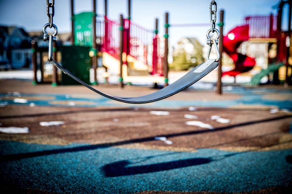 Dr P Phillips Community Park
