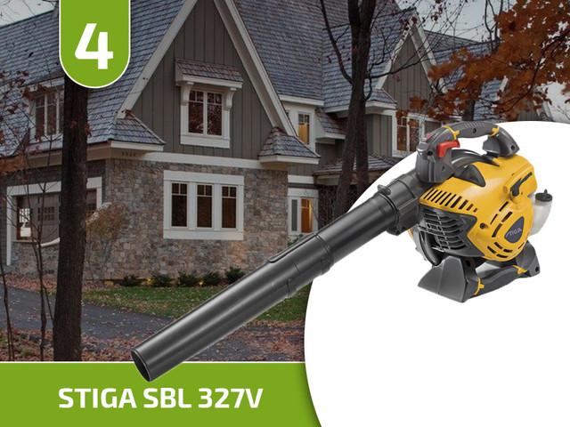 STIGA SBL 327V