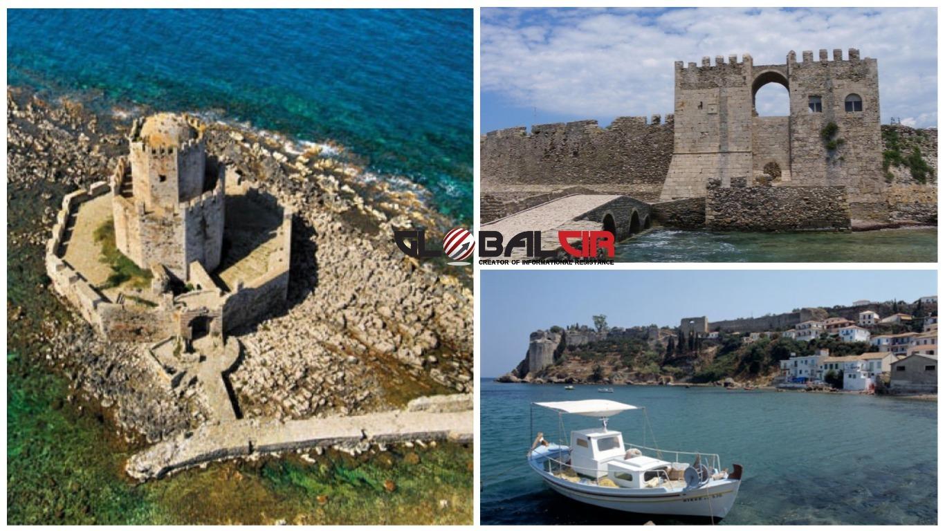 VIDEO: Zavirite u zamak koji je ostavio svijet bez daha