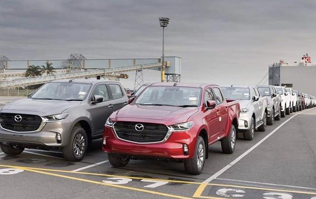 2020 - [Mazda] BT50 9-CC2-C297-66-BC-475-C-B58-B-1-B552-C73-F296