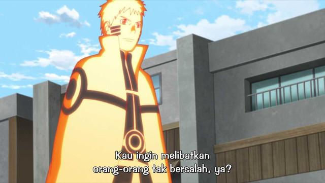 Boruto Episode 191 Subtitle Indonesia