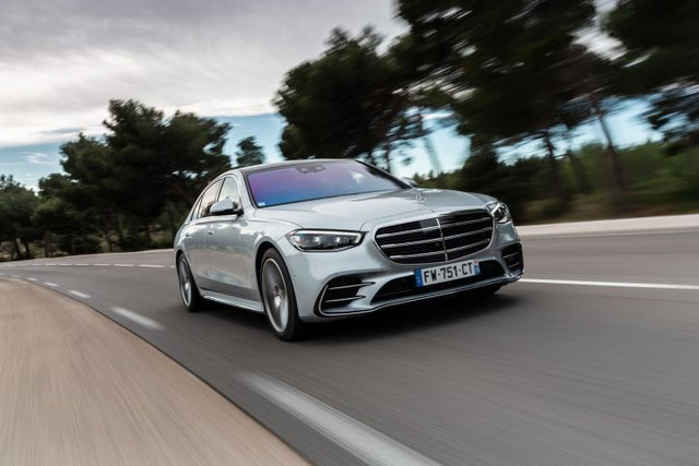2020 - [Mercedes-Benz] Classe S - Page 22 32-A73-DCE-F494-4-ED1-B76-D-072-B31234-CC6