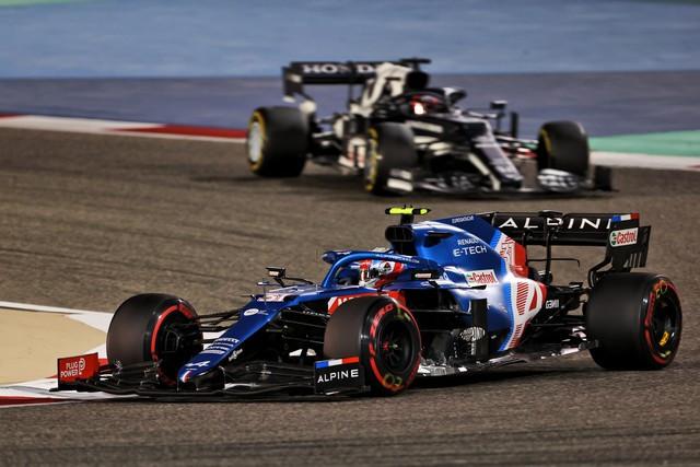 Alpine F1 Team bredouille à Bahreïn après un début de saison âprement disputé Grand-Prix-Gulf-Air-de-Bahren-2021-17
