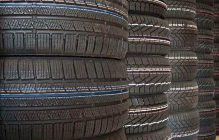 Значение полосок и точек на автомобильных шинах