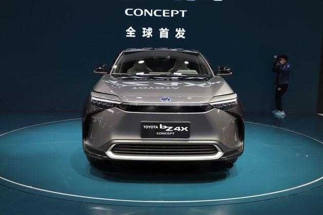 2021 - [Toyota] BZ4X - Page 2 1-E345-E3-C-5739-4-AD7-84-B7-B1-A911-E8038-B