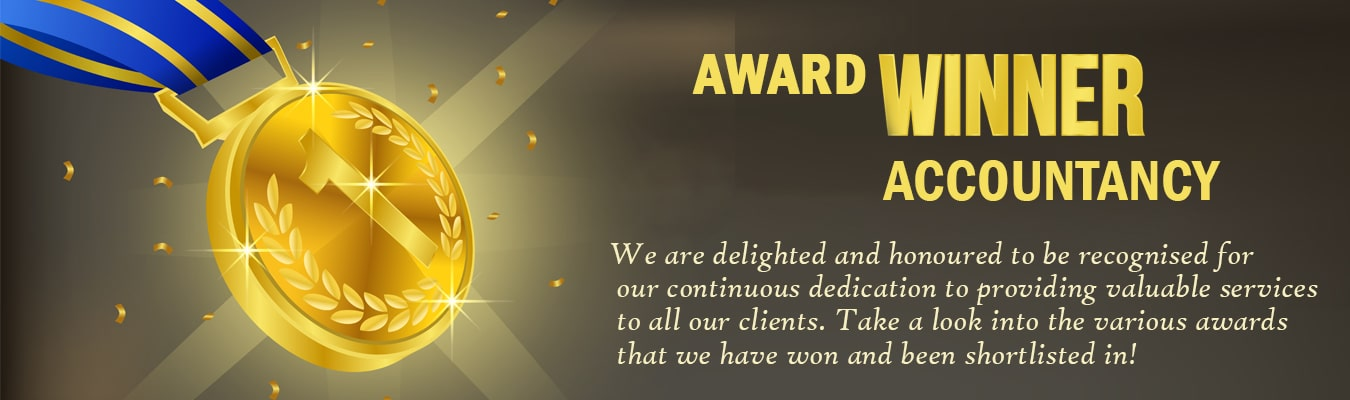 award winning accountancy