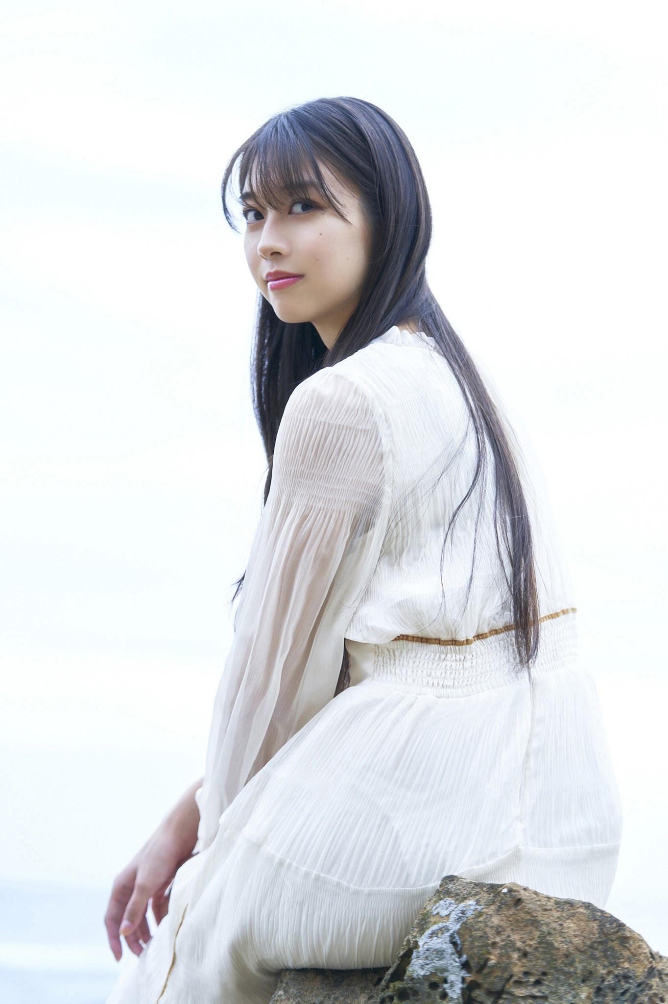 [Yanmaga Web] 牧野真莉愛・ヤンマガアザーっす!019