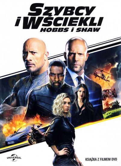 Szybcy i wściekli: Hobbs i Shaw / Fast & Furious presents: Hobbs & Shaw (2019)