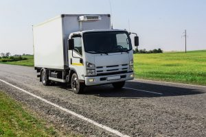 Discussion On Becoming A Lorry Driver