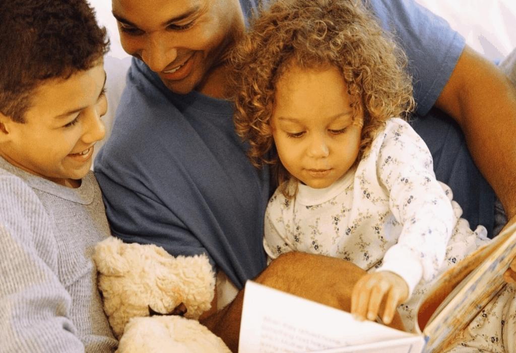 Parenting Advice Children