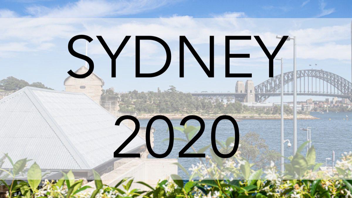 Sydney 2020