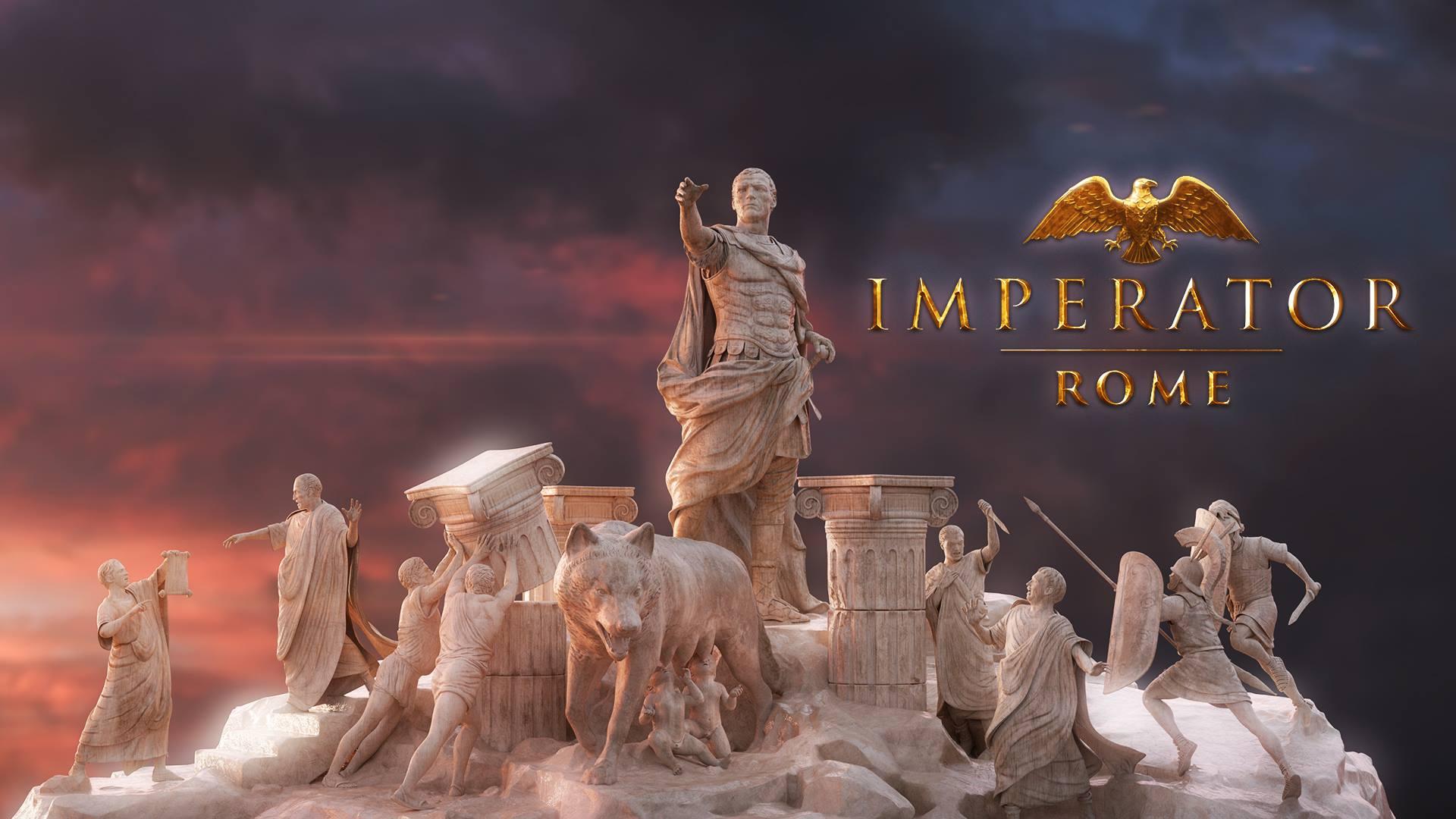 Консольные команды для Imperator: Rome