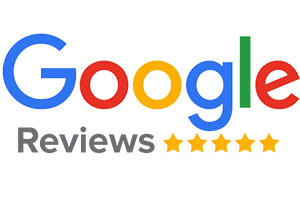 from 500+ reviews on Google