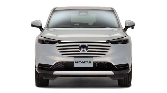2021 - [Honda] HR-V/Vezel - Page 2 136091-AB-BE46-4121-B240-57-D6482-E5176
