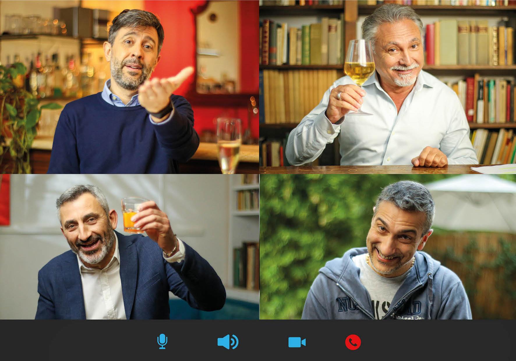 Francesco Paolantoni testimonial della prevenzione al maschile