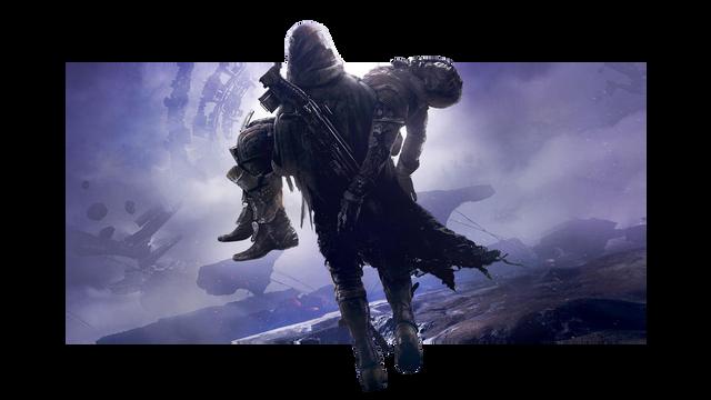 Destiny 2 Forsaken Complete Collection ps4