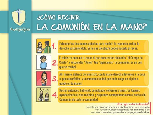 Regionales: COMUNICADO DEL OBISPADO DE GUALEGUAYCHÚ