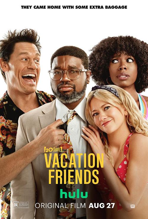 Vacation Friends | 2021 | m720p - m1080p | WEB-DL | Türkçe Altyazılı | Tek Link