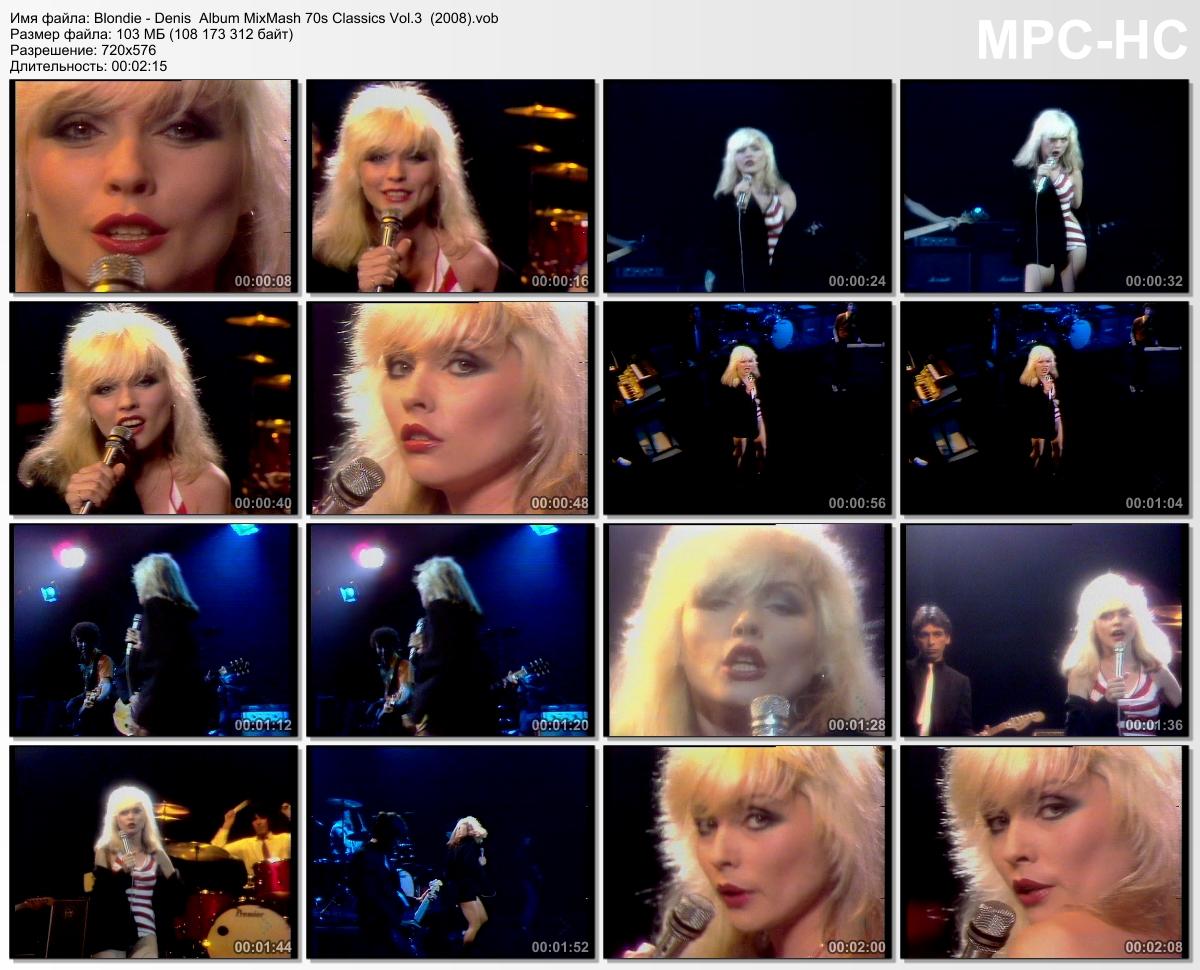 Blondie - Denis  (1978)