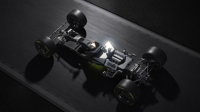 PEUGEOT Et TOTAL Dévoilent Les Caractéristiques Techniques De Leur Powertrain LMH Pour Le Championnat Du Monde FIA-WEC PEUGEOT-SPORT-POWERTRAIN-REVEAL-01