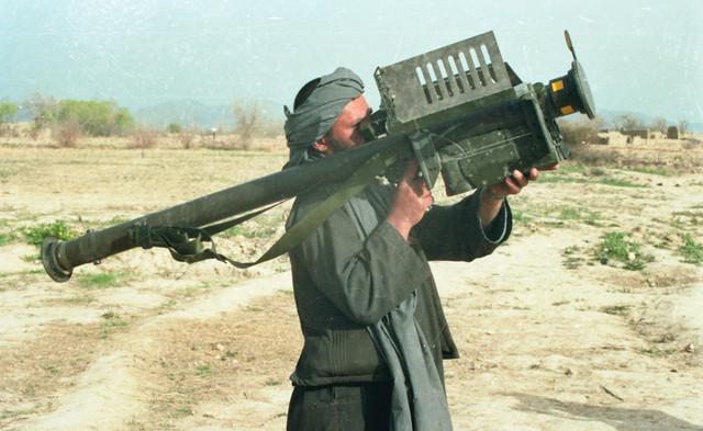 Mojahed-51
