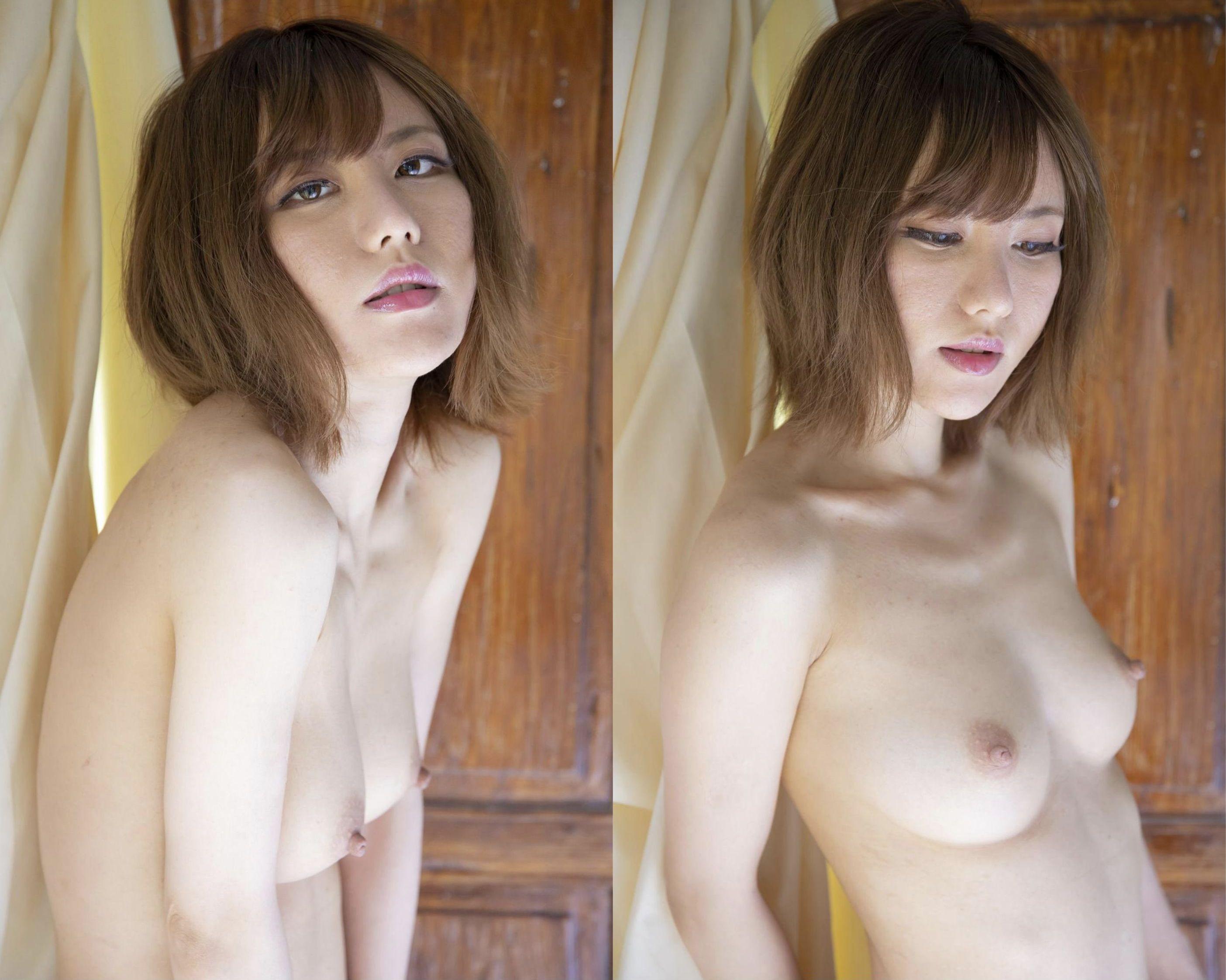 ANAN『Secret Body』018