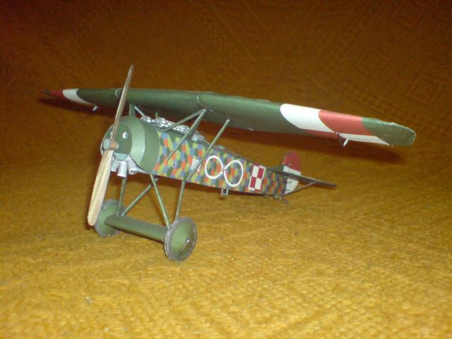 fokker-EV-1
