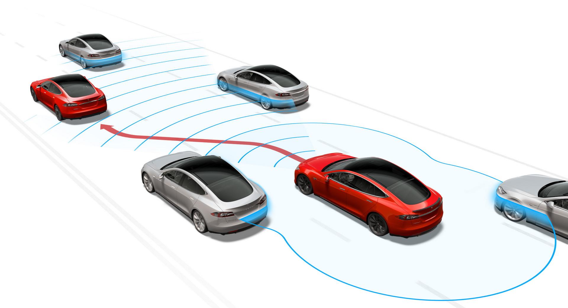 Zbog 23 sumnjive nesreće američke vlasti istražuju Teslin 'Autopilot'!