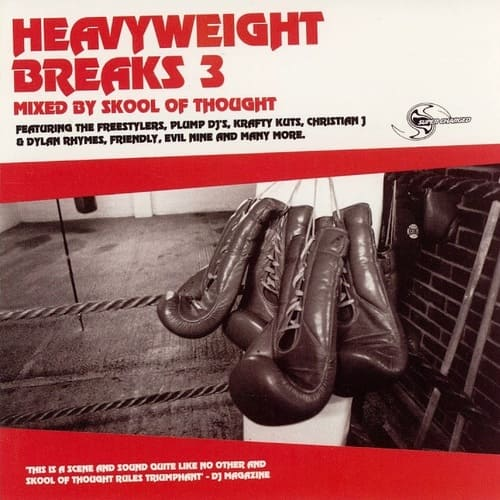 Download Skool Of Thought - Heavyweight Breaks 3 mp3
