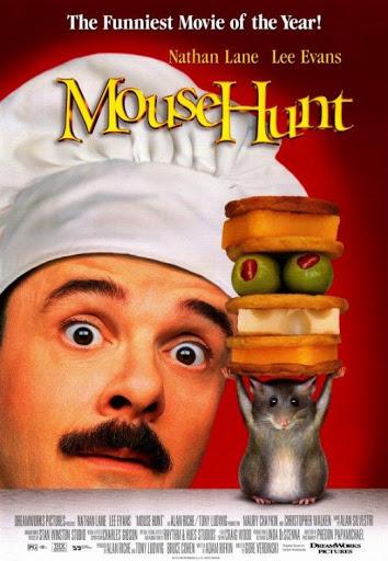 თაგვზე ნადირობა MOUSEHUNT