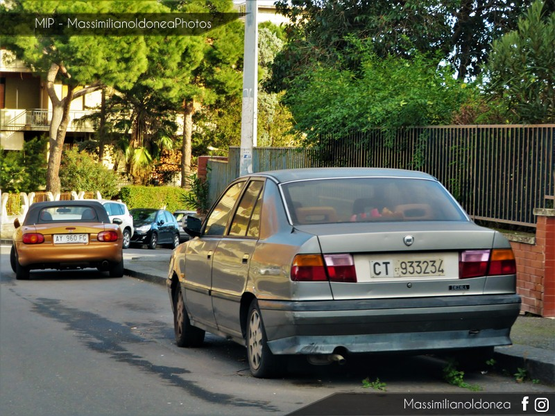 Auto Abbandonate - Pagina 10 Lancia-Dedra-1-6-88cv-90-CT933234