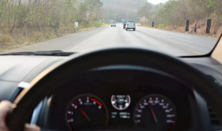 ข้อควรปฏิบัติในการขับรถ,ข้อไม่ควรทำในการขับรถ,สิ่งที่ไม่ควรทำก่อนขับรถ