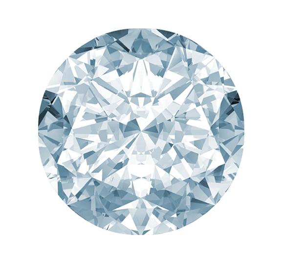 Round-Cut-Diamond