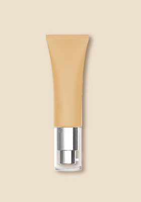 Easy dispensing system that allows minimal product left over in the tube.