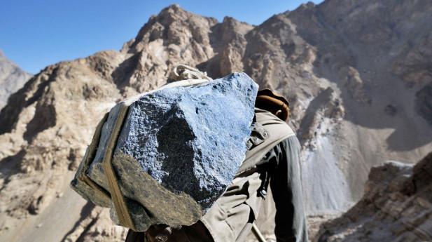 معدنکاریهای خودسرانه و غیر حرفهای در افغانستان