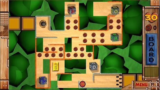 Jogo - Board Challenge Fase15