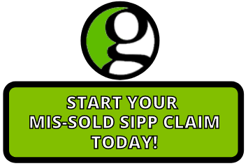 Mis-Sold SIPP Claim Button