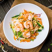 Zasady diety orientalnej (niełączenia)
