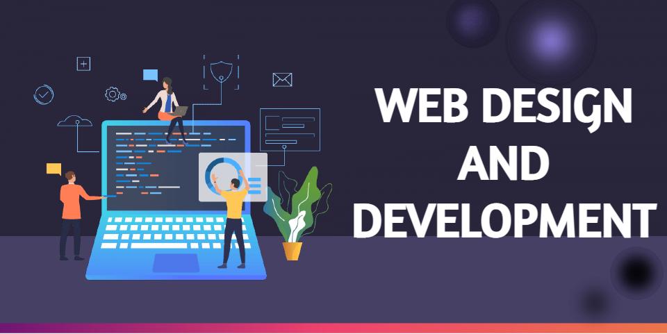 Website, Web Design, and Development Services - Digital Marketing Company | Insigniawm