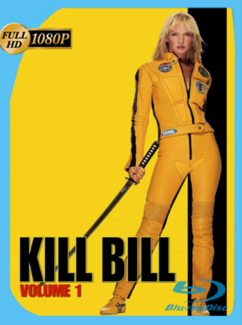 Kill Bill Vol. 1 (2003) AMZN WEB-DL Open Matte [1080p] Latino [GoogleDrive]