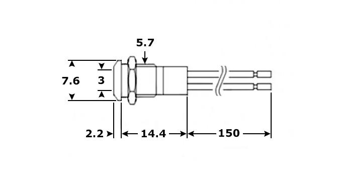 LED-012-V-6-MM-GRE-000