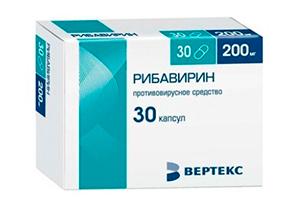 Противовирусный препарат от ковида
