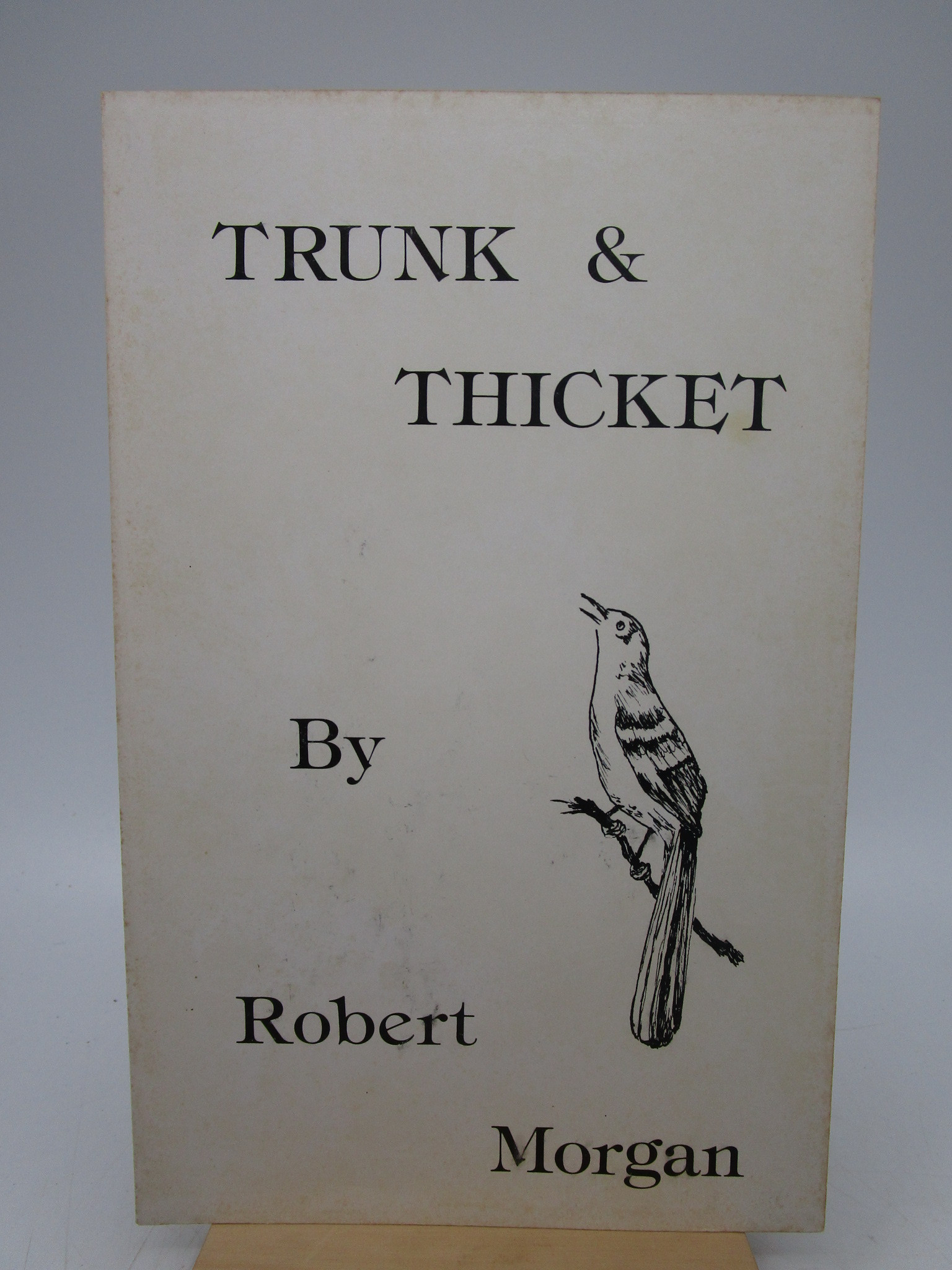 Image for Trunk & Thicket