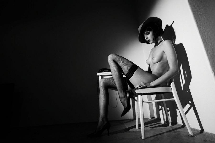 eroticheskie fotografii Irzhi Ruzheka 3