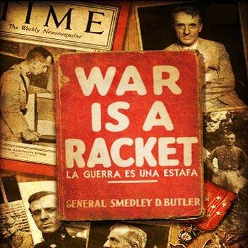 La guerra es una estafa - Smedley Butler [pdf] VS La-guerra-es-una-estafa-Smedley-Butler